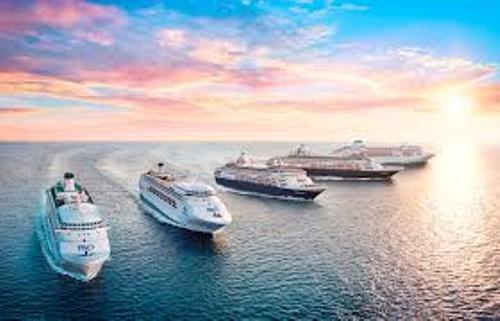 Cruise Ships Images