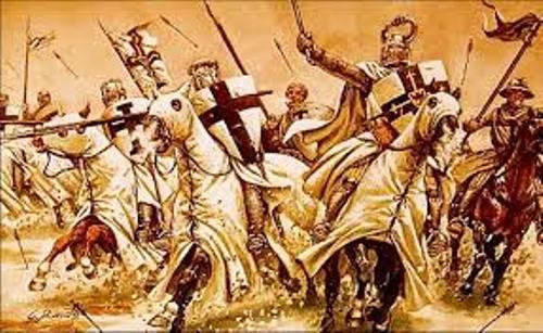 Crusades Pic