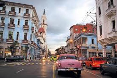 Cuba Facts
