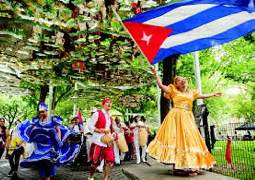 Cuban Culture Facts
