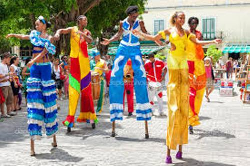 Cuban Culture Pic