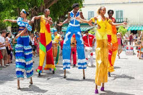 Cuban Culture Pic
