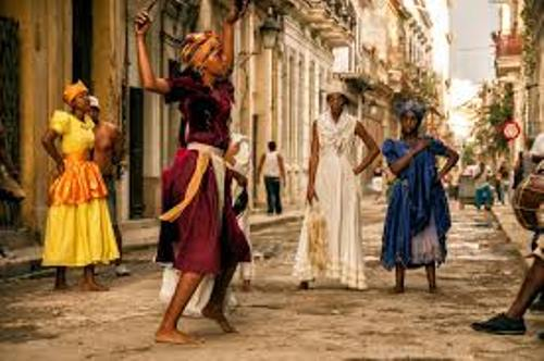 Cuban Culture Pictures