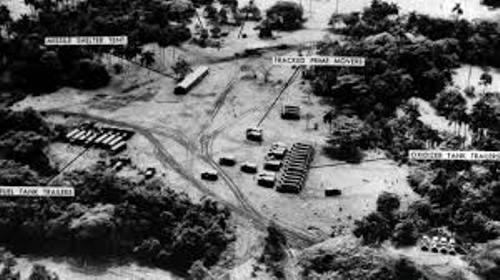 Cuban Missile Crisis Facts