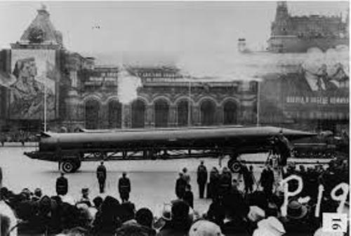 Cuban Missile Crisis Image