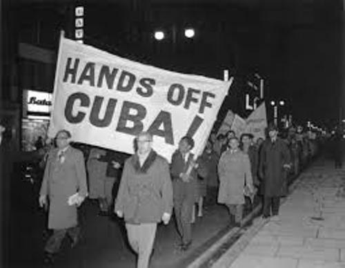 Cuban Missile Crisis Pic