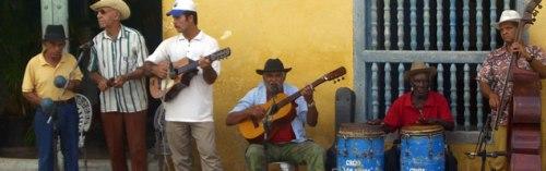 Cuban Music Facts