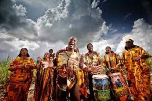 Cuban Music Image