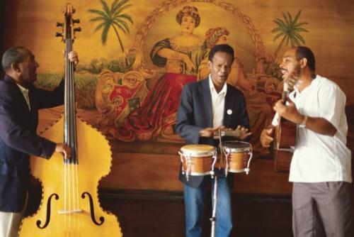 Cuban Music Pic