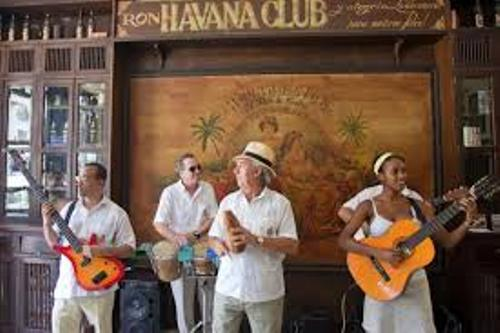 Cuban Music Pictures