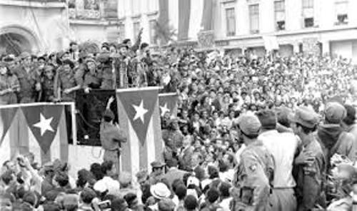 Cuban Revolution Event