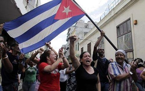 government and media in cuba essay Cuba's greatest problem may 30  even in our own media  currently the government of cuba is working on 120 new tourist related projects and over 70 have an.