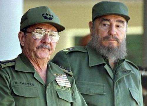 Cuba's Government Leaders
