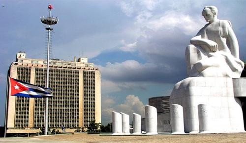 Cuba's Government Pic