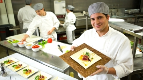 Culinary Art Images
