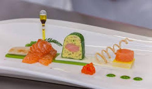 Culinary Art Style