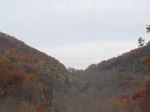 Cumberland Gap Pictures