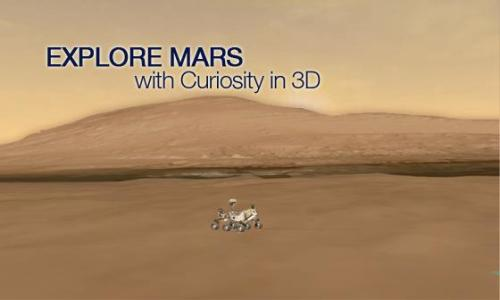 Curiosity's Journey to Mars Facts