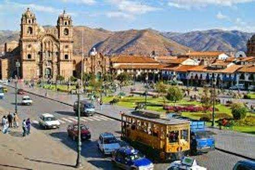 Cusco Facts