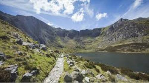 Cwm Idwal Facts