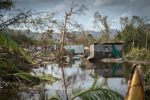 Cyclone Pam Pic