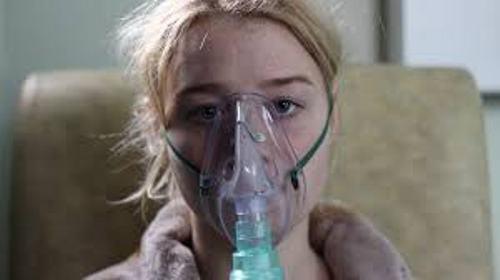 Cystic Fibrosis Patient