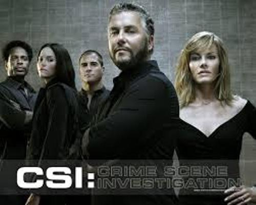 Facts about CSI