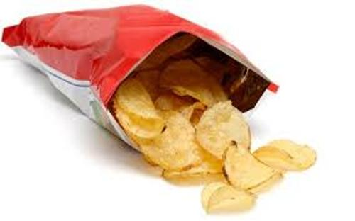 Facts about Crisps