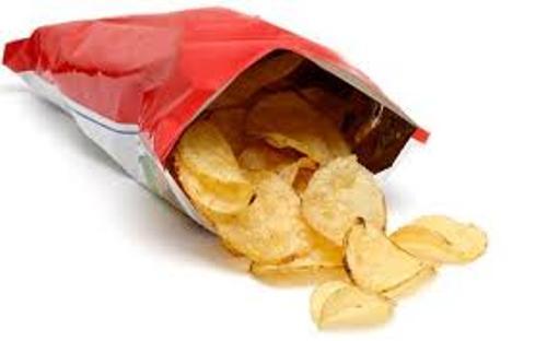 Facts about Crisps