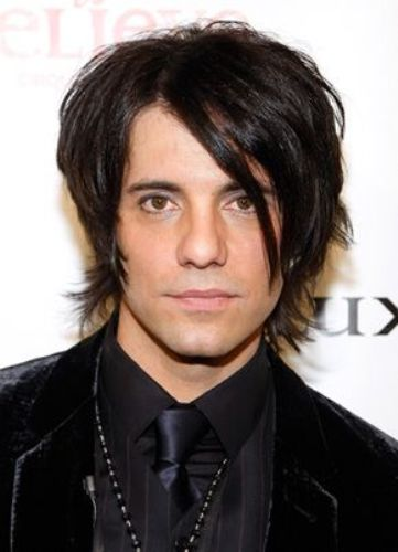 Facts about Criss Angel