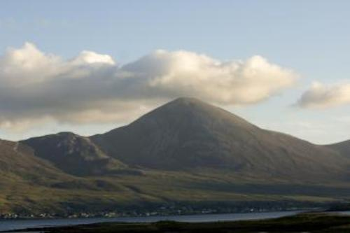 Facts about Croagh Patrick