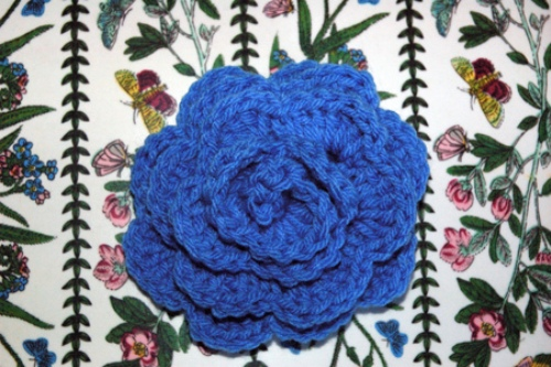 Facts about Crochet
