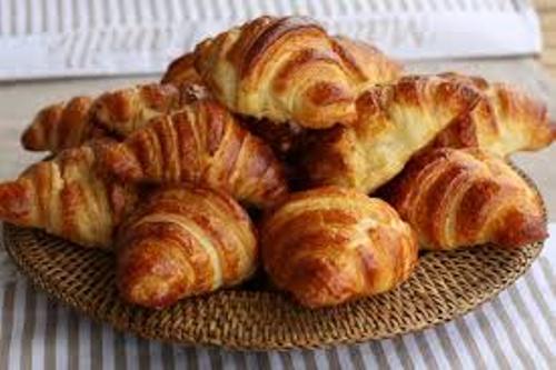 Facts about Croissants