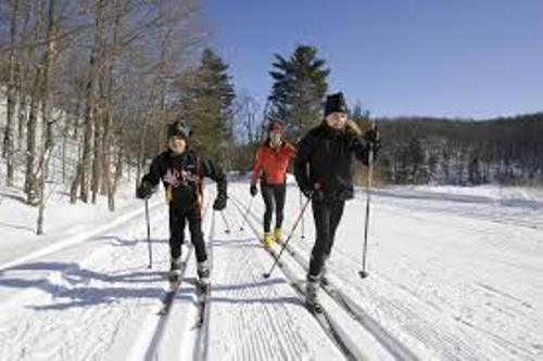 Facts about Cross Country Skiing