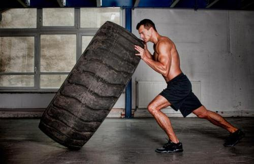 Facts about Crossfit