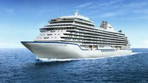 Facts about Cruise Ships