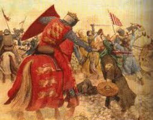 Facts about Crusades