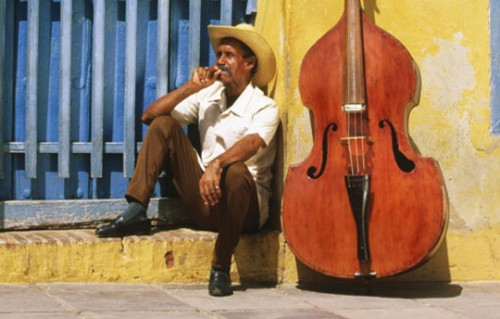 Facts about Cuban Music