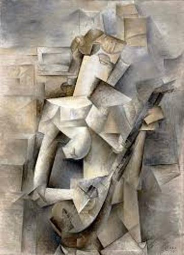 Facts about Cubism Art