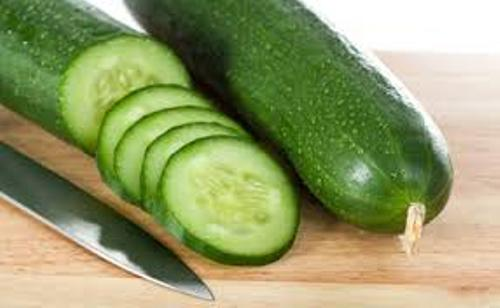 Facts about Cucumbers