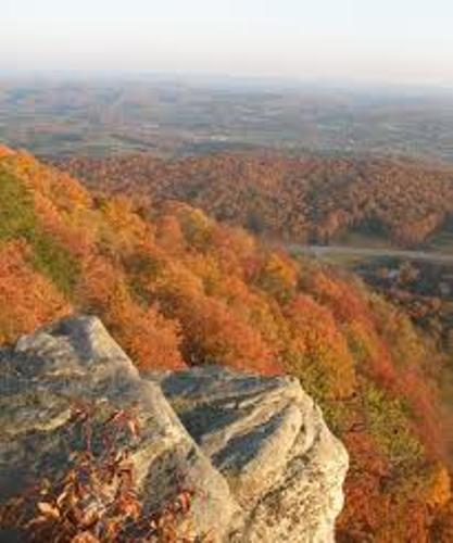 Facts about Cumberland Gap