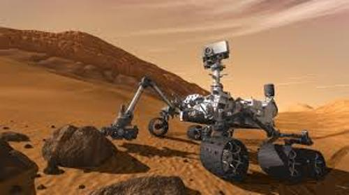 10 Facts about Curiosity Rover | Fact File