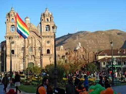 Facts about Cusco