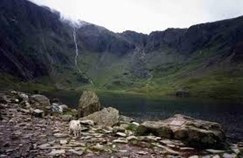 Facts about Cwm Idwal
