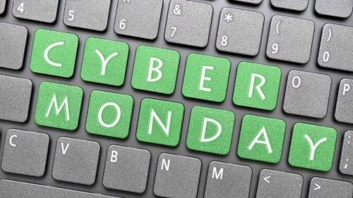 Facts about Cyber Monday