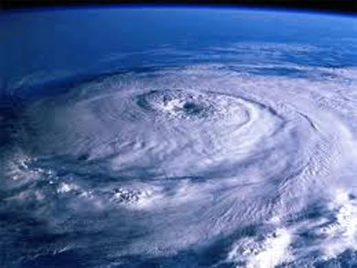 Facts about Cyclone Mahina