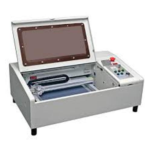 a Laser Cutter Pic