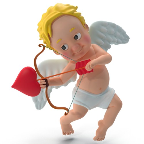 cupid facts