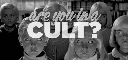 facts about cults