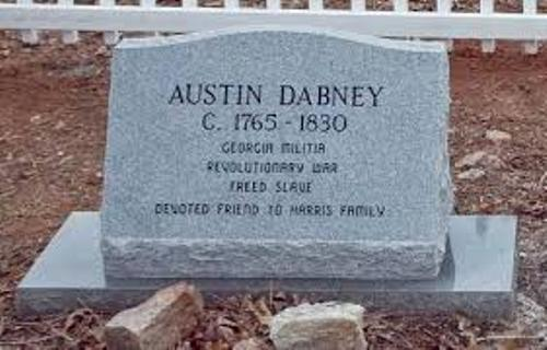 Austin Dabney Facts